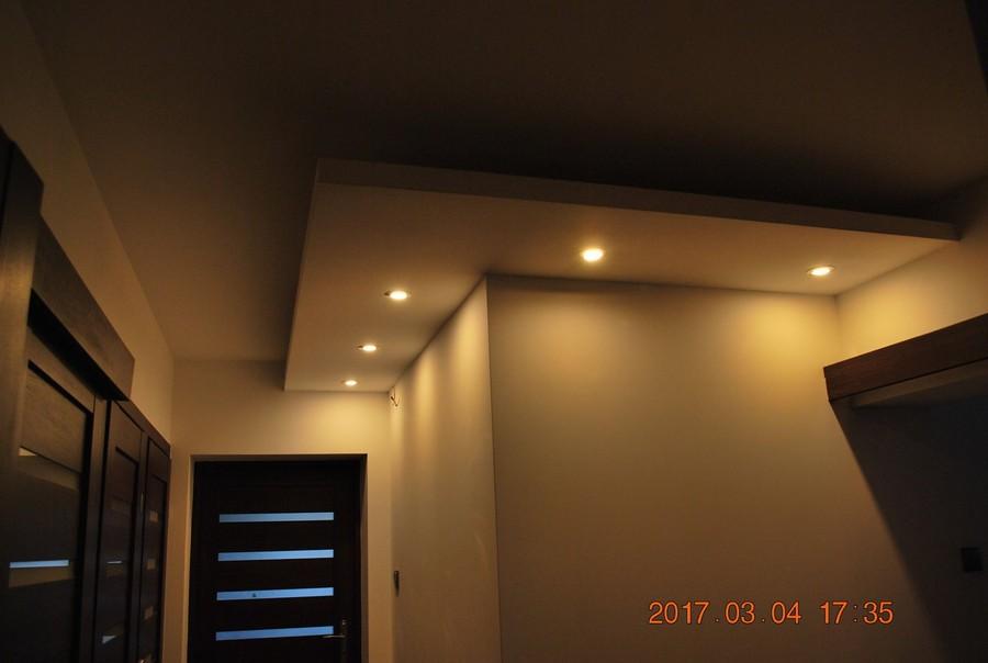 Elektron- Montaż oświetlenia